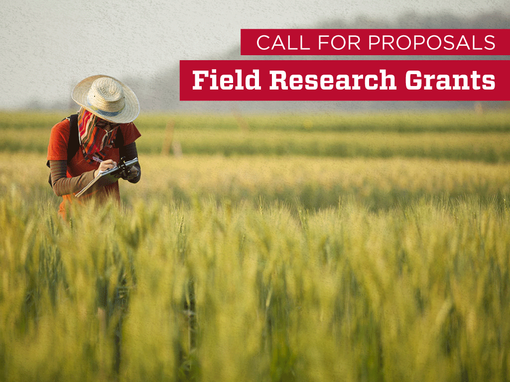 LAII and Tinker Foundation Announce Call for Field Research Grant Proposals